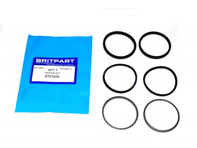 Kit joints etrier