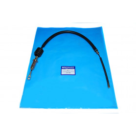 Cable assembly handbrake discovery since 1995