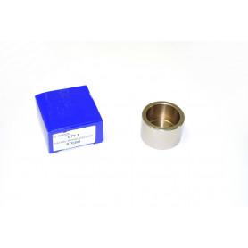 Caliper piston front disc