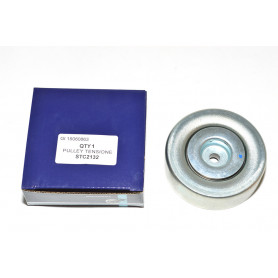 Pulley set - belt accessories - p38 td
