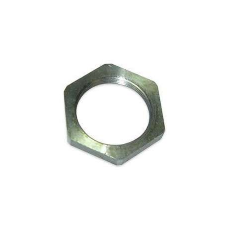 Spindle nut for range rover classic