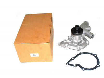 Water pump 200 tdi defender