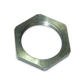 Nut for stub axle