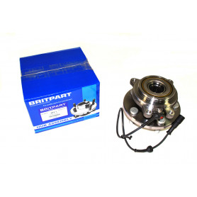 Rear hub with abs sensor - sold - oem - discovery 2