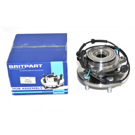 Front hub - abs sensor - sold - oem - discovery 2