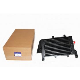 Oil cooler transmission auto diesel