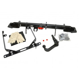 kit tow bracket Range Sport