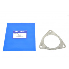Gasket for exhaust system freelander 2 2.2l td4 diesel