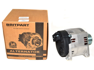 Alternateur 100 amperes 300 tdi