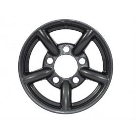 Zu wheel 16x7 anthracite