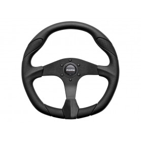 Momo quark steering wheel 350mm