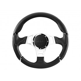 Momo millenium sport steering wheel 350mm