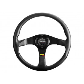 Da5730 - momo tuner steering wheel 350mm