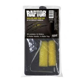 Raptor kit bac et rouleau carrosserie
