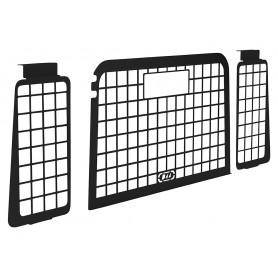 Kit de protection de vitres arriere