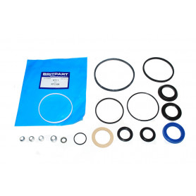 Repair kit - assisted steering box 3 bolt - classic range up to 1991