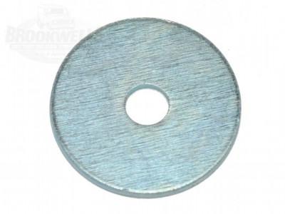 Rondelle pour vis a tete cylindrique isolant capot