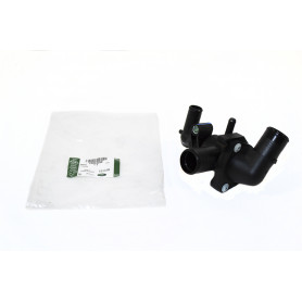 boitier thermostat Defender 90, 110, 130