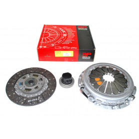 Clutch kit defender 2.5 diesel - 2.5 turbo diesel - 200 tdi - tdi 300