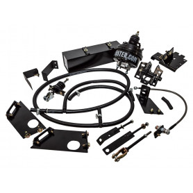 KIT BOOSTER EMBRAYAGE 200 300 TDI