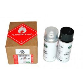 peinture bombe aerosol Discovery 1, 2, Freelander 1 et Range L322, P38