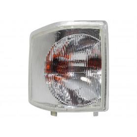 Lamp indicator