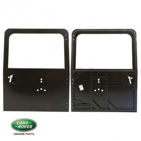 Defender tailgate assembly_copie