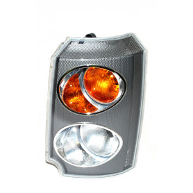 Lamp assy - indicator