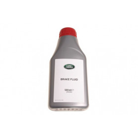 Brake fluid - 500ml - land rover