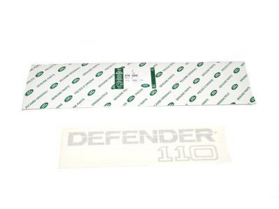 Autollant arriere defender 110