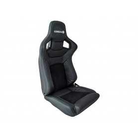 Corbeau sportline rrs low base seats dakota leather