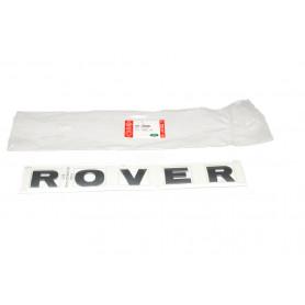 """autocollant de calandre defender td4 """" rover"""""""