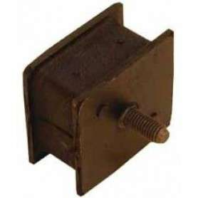 Mtg rubber gearbox