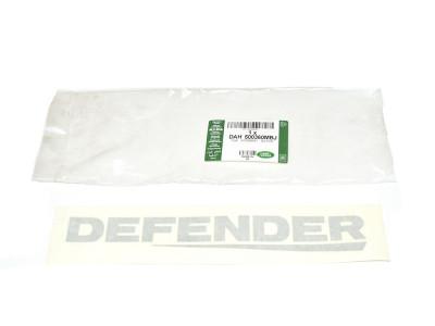 Autocollant Defender