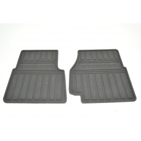 Heavy-duty rubber mat set defender - up to ba999999