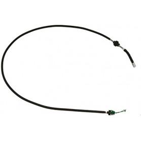 Cable commande accelerateur