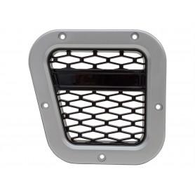 britpart grille admission air droite xs