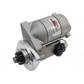 Starter motor - 2.25 series petrol
