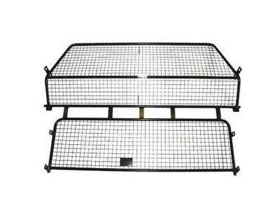 Grilles chien Discovery 3