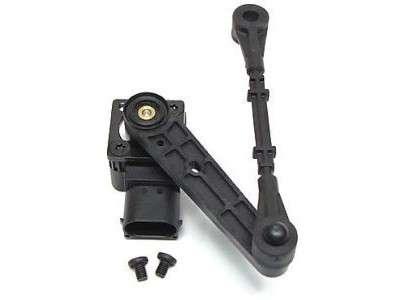 Capteurs de hauteur Discovery 3