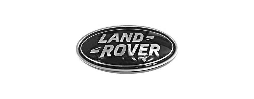 Badges Range Rover Sport