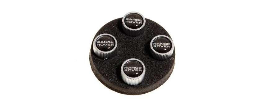 Accessoires Roues Range Rover Evoque