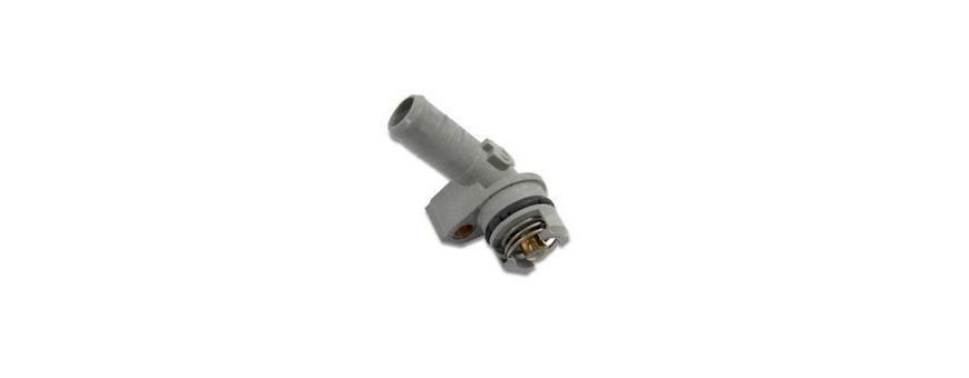 Capteurs de température Moteur 2.4 TD4 Defender