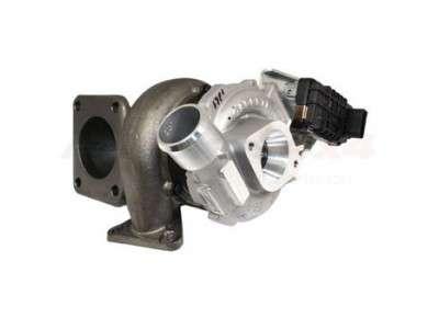 Turbos Moteur 2.4 TD4 Defender