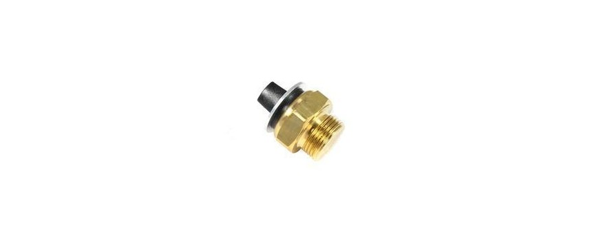 Capteurs de température Moteur 2.5 d'eT 2.5 TD Defender