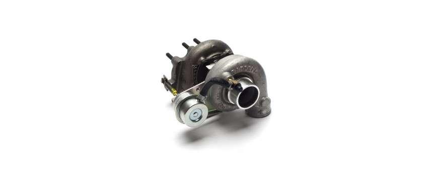 Turbos Moteur 2.5 d'eT 2.5 TD Defender