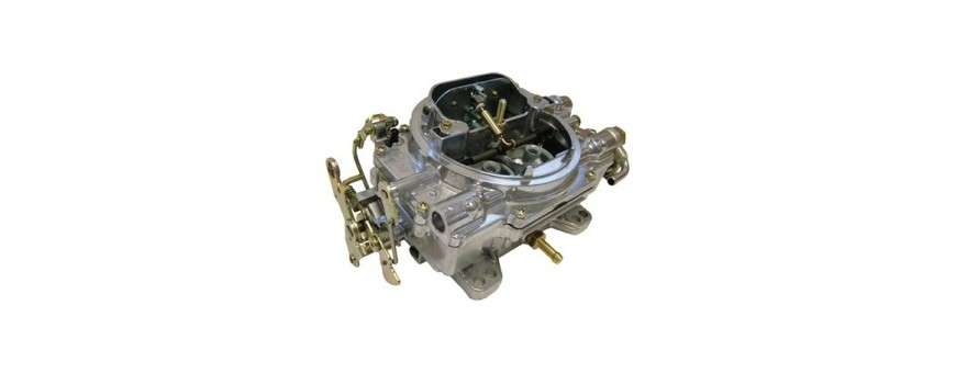 Carburateurs Moteur 3.5 V8