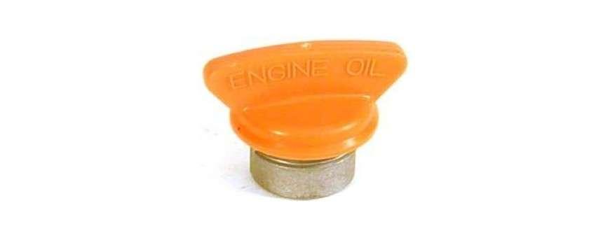 Bouchons de remplissage d'huile Moteur 3.9 V8