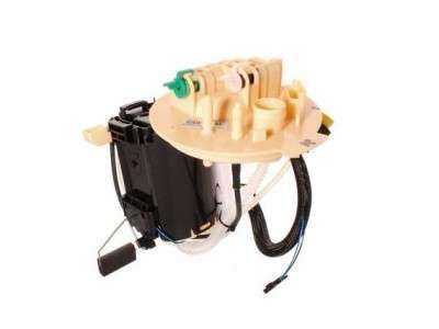 Carburant Freelander 2