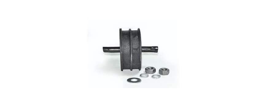 Supports Moteur Range Rover Classic 2.5 VM